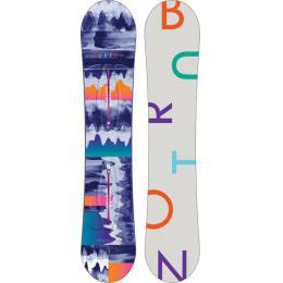 dámský snowboard Burton Feather 15/16 - 155