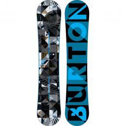 snowboard Burton Clash 15/16 - 160 cm wide