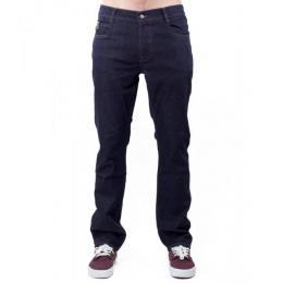 kalhoty Meatfly Gauner 15/16 - B - Dark Blue Denim