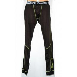 termo kalhoty Meatfly Technical underwear 14/15 - black
