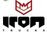 Iron trucks logo