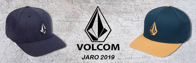 Nová kolekce Volcom jaro 2019