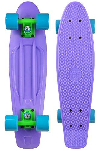 real penny board