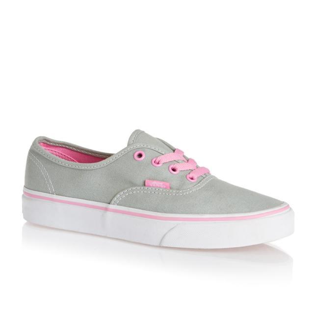... High-Rise Prism Pink (Pop). Dámské boty Vans Authentic 16 17 01ac77c493