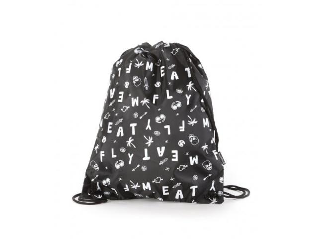 Pytlík Meatfly Doodle Benched Bag 16/17