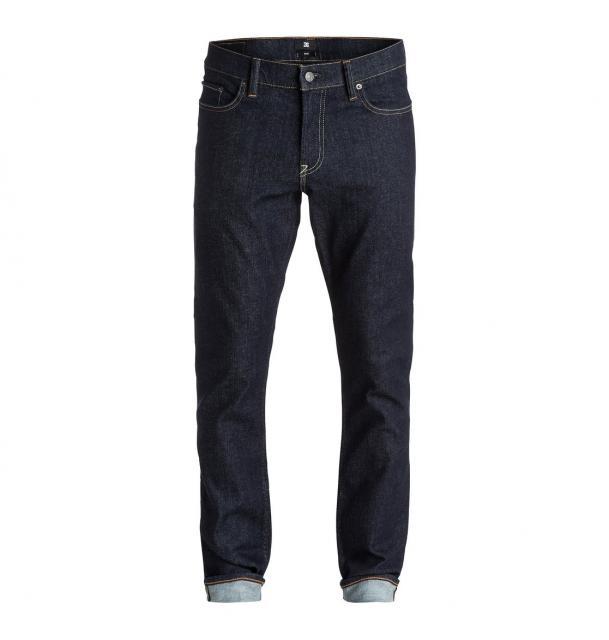 Kalhoty DC Worker Slim 2017