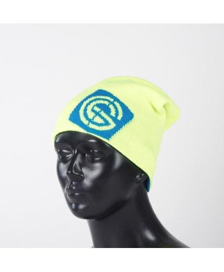 Zimní čepice Nugget  Logo 2 Reversibile Beanie 16/17