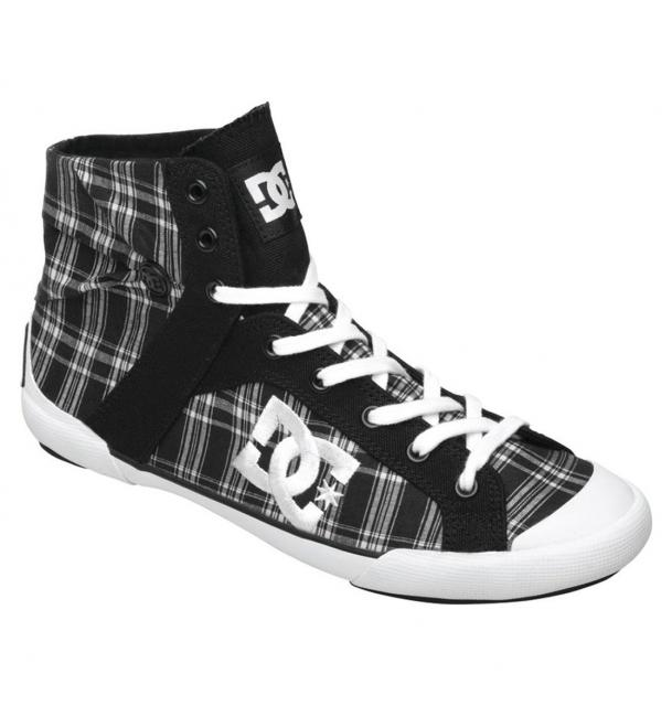 dámské boty DC Chelsea Z HSE 2015