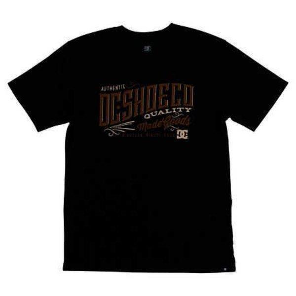 Triko DC Corporation SS Tees 17/18