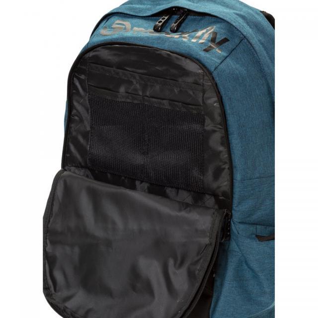 224436ea48 batoh Meatfly Basejumper 4 Backpack 18 19 - A-Heather Petrol