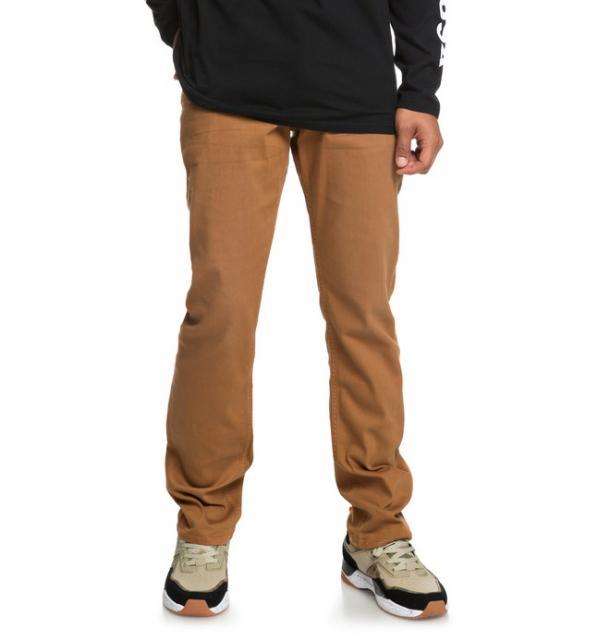 Kalhoty DC Sumner Straight 18/19