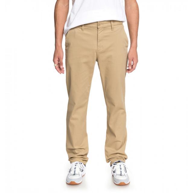 Kalhoty DC Worker Straight 18/19