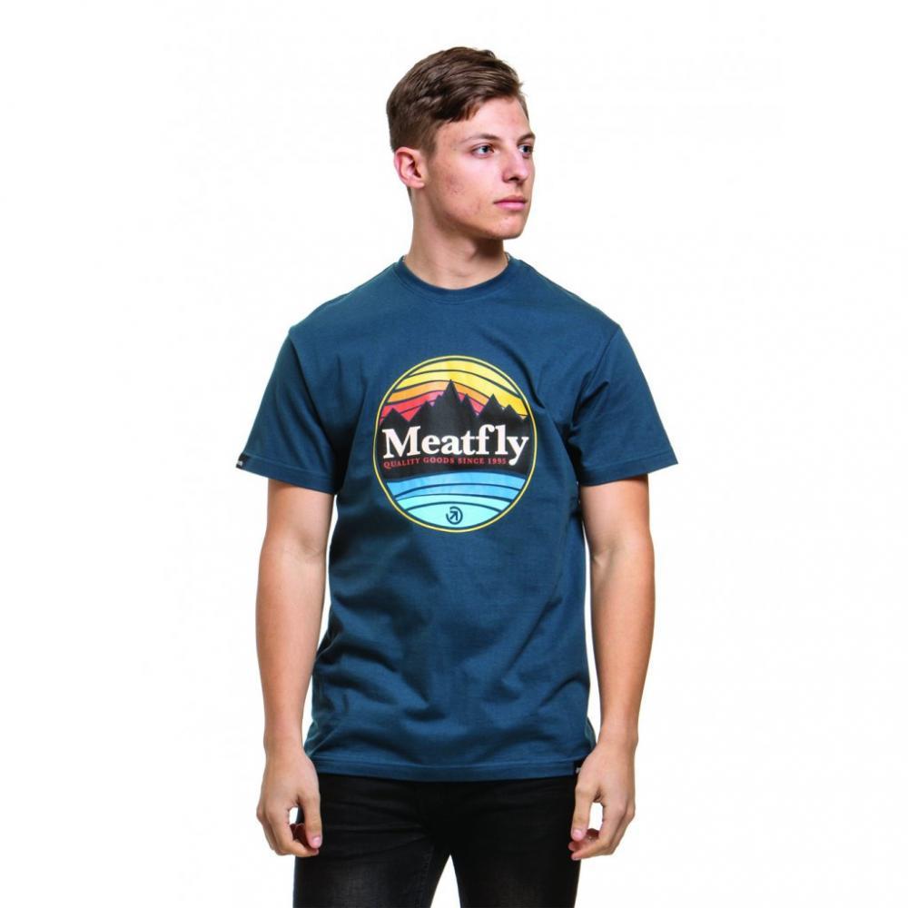 Tričko Meatfly Brisk 2019