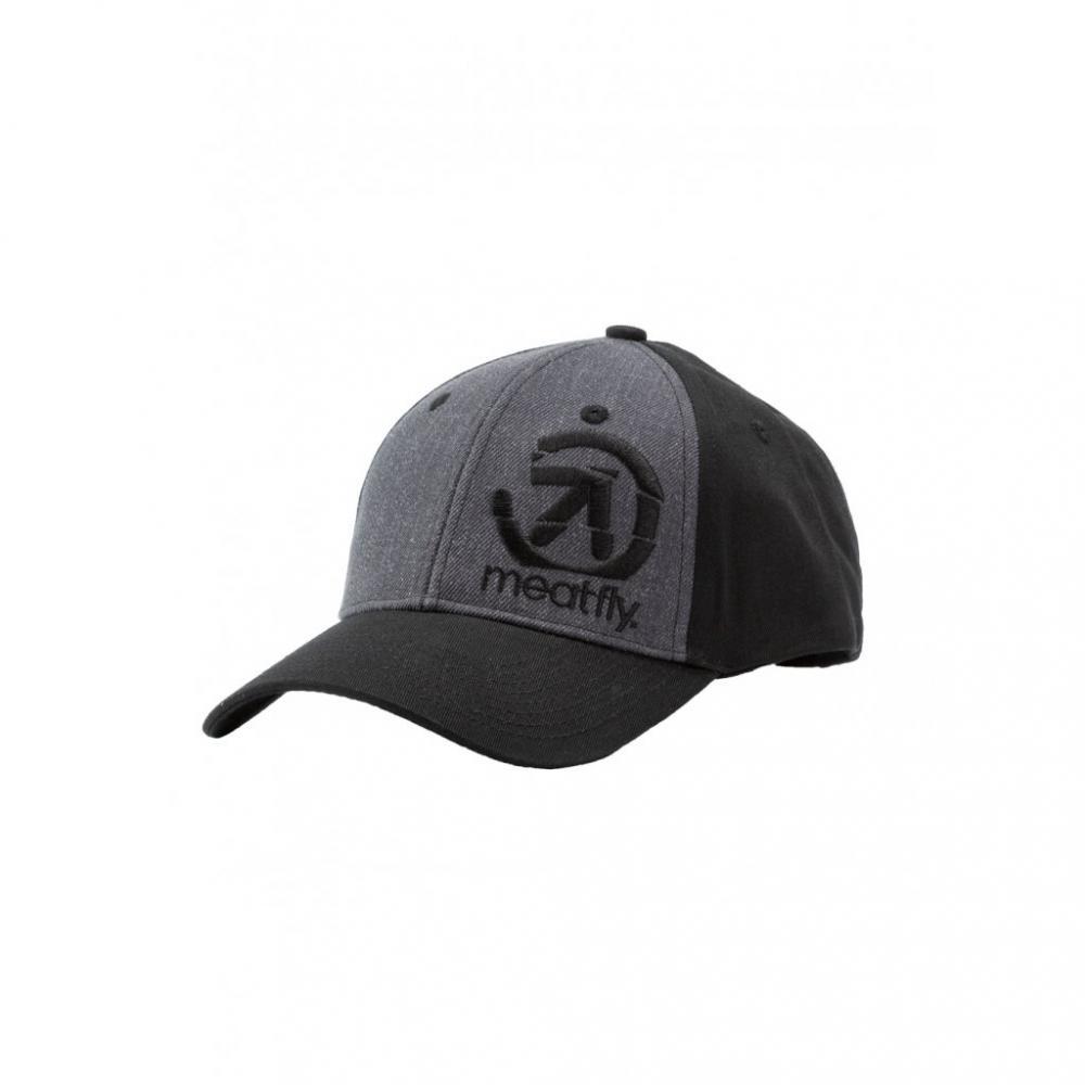 Kšiltovka Meatfly Sigma 2 Baseball cap 2019