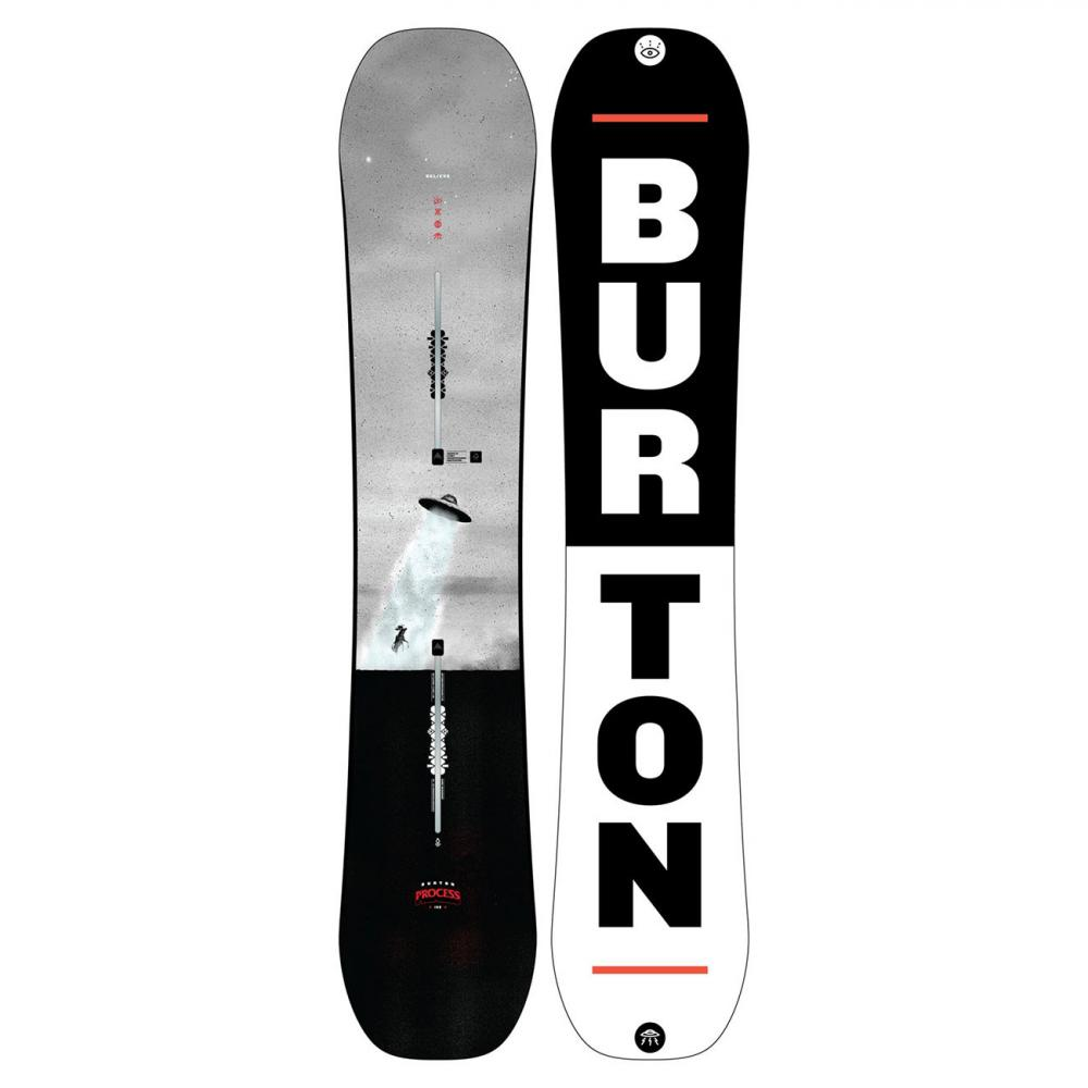 snowboard Burton Process Flying V 19/20