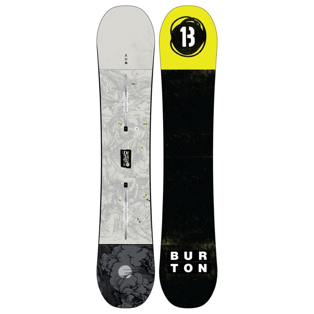 snowboard Burton Descendant 19/20