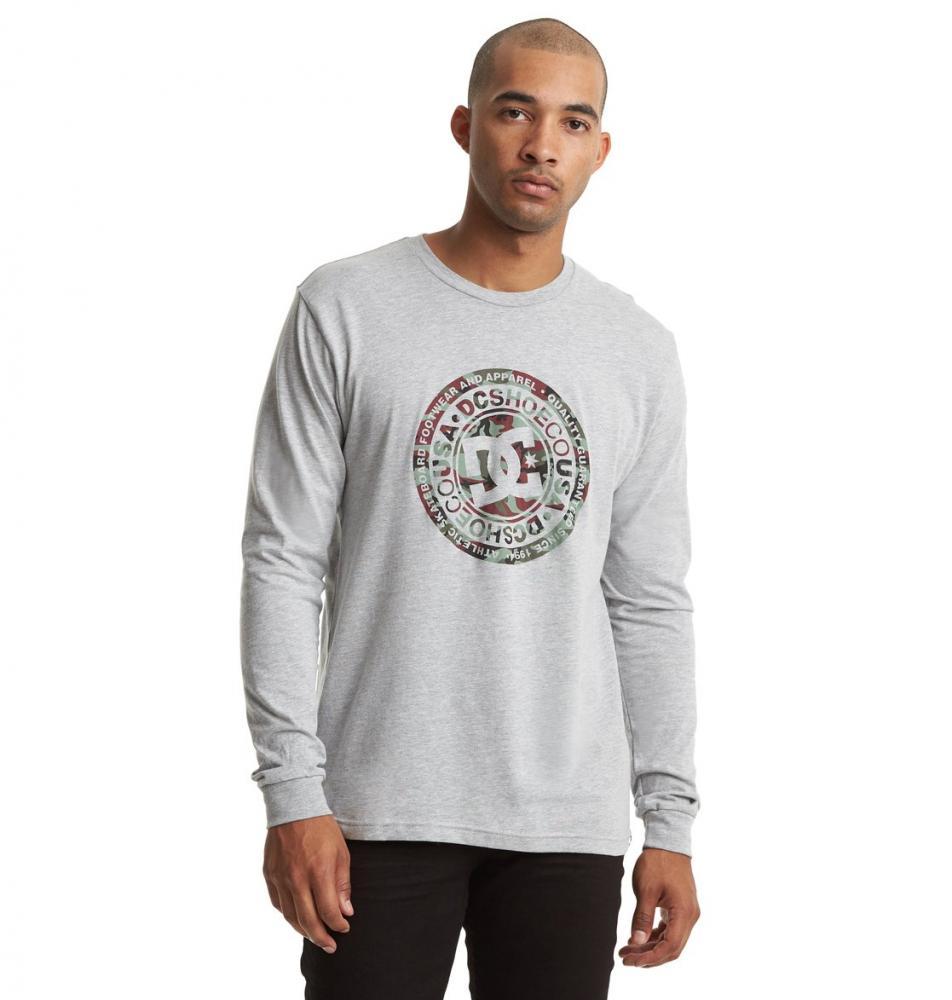 triko s dlouhým rukávem DC Circle Star LS 19/20