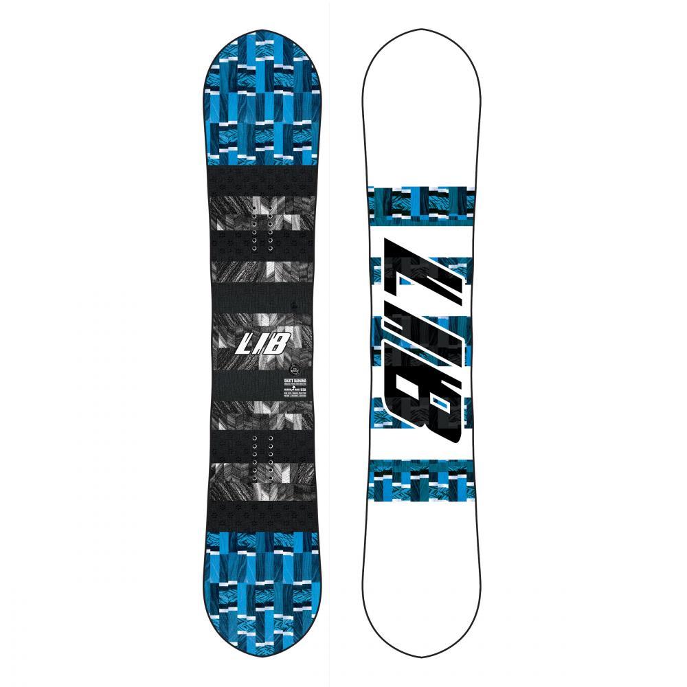 snowboard Lib Technologies Skate Banana BTX 19/20