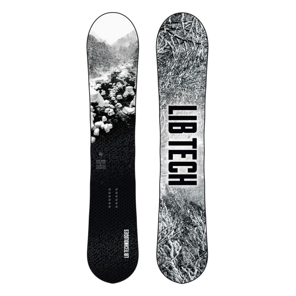 pánský snowboard LIB Technologies Cold Brew C2 19/20