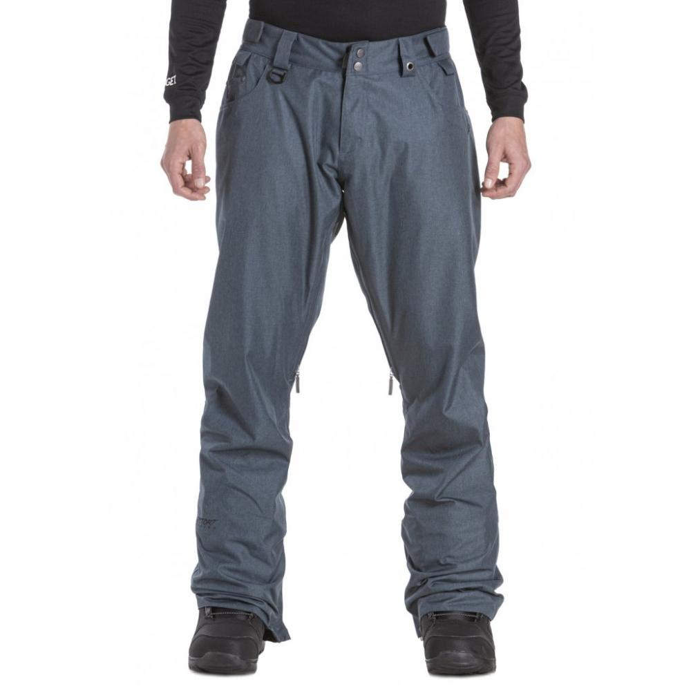 Kalhoty na snowboard Nugget Charge 5 19/20