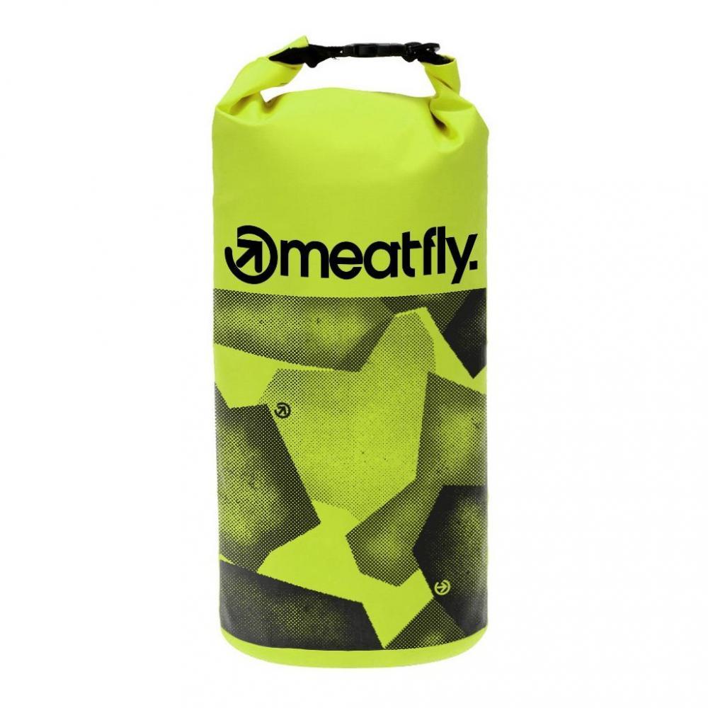 vodotěsný vak Meatfly Dry Bag 20L 2020