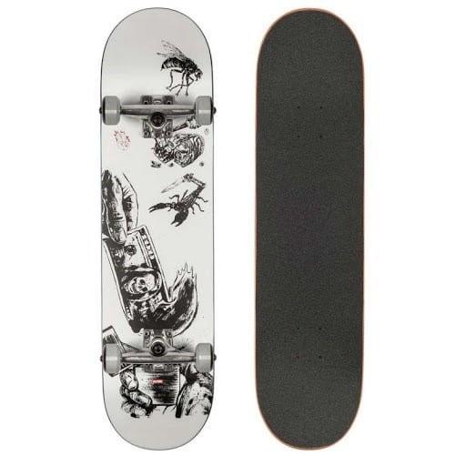 skateboard G1 Hard Luck 2021