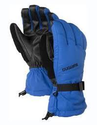 Rukavice Burton Profile Glove 13/14 p - cyanide