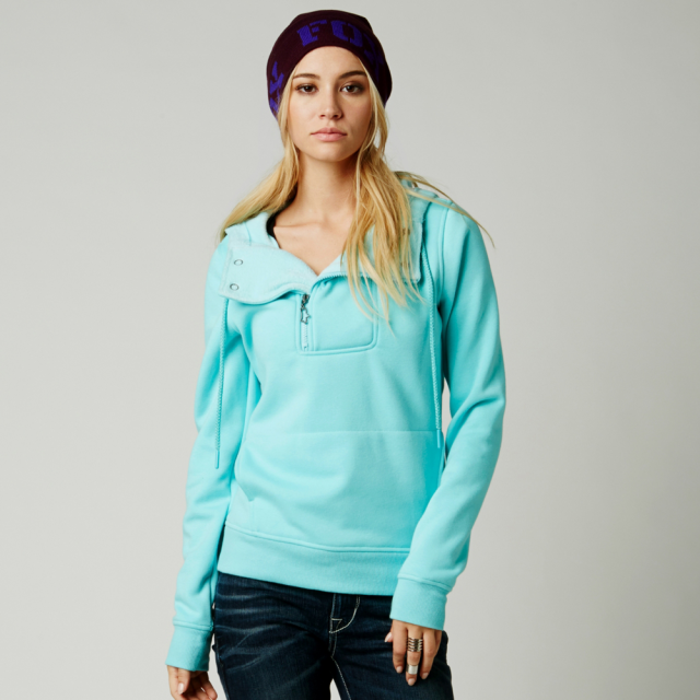 mikina Fox Perfect Lush Zip hoody 14/15