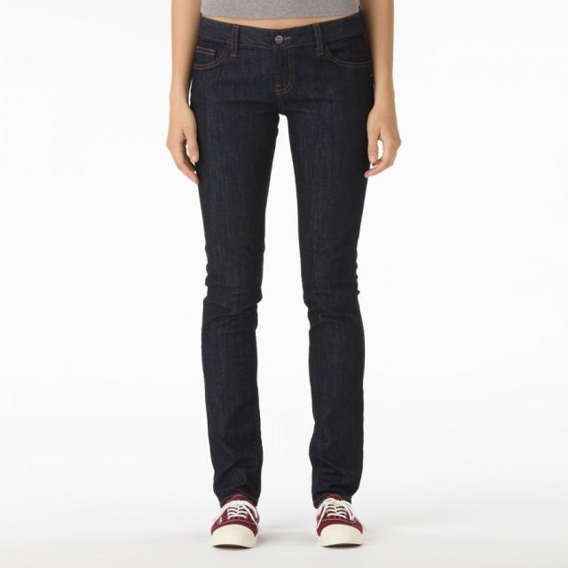 kalhoty Vans Skinny Fit 15/16