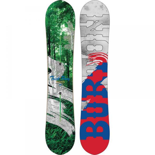 snowboard Burton Trick Pony 15/16