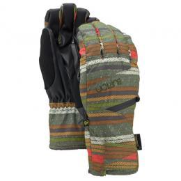 dámské rukavice Burton Gore Underglove 15/16 - blanket stripe
