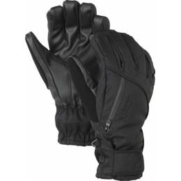Rukavice Burton Baker 2in1 under glove  15/16 - True Black