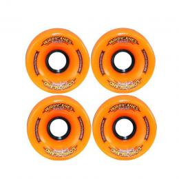 longboard kolečka Long Island Hurricanes Freestyle wheels 15/16 - 71 x 51mm 83A