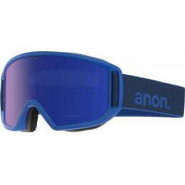 snb brýle Anon Relapse 15/16 Midnight ,blue cobalt