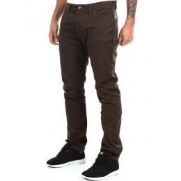kalhoty Fox Blade 2016 Chocolate