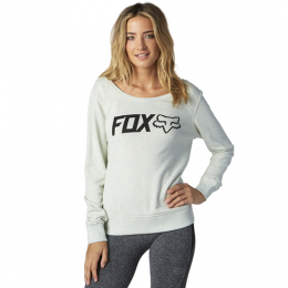 Mikina Fox Actualize PO 2016 sea foam