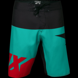 Boardšortky Fox Shiv 2016 - Teal