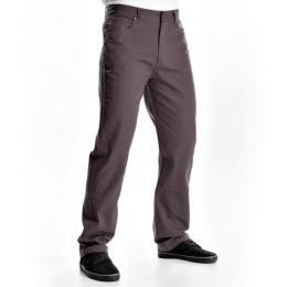 Pánské Kalhoty Meatfly Worth 16 Pants 2016 B - Dark Grey
