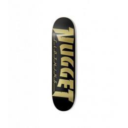 Skate deska Nugget Trash 2016 - C - Black/Gold