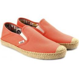 dámské boty Vans Slip-on ESP 2016 Carmellia