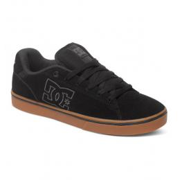 boty DC Notch SD 2016 BLACK/GUM(BGM)