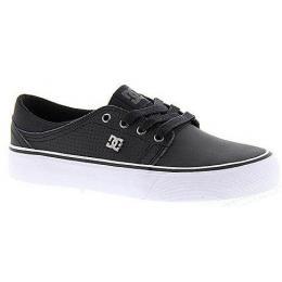 Dámské boty DC Trase LE 16 17 - Black  Black   White 90fab9b728