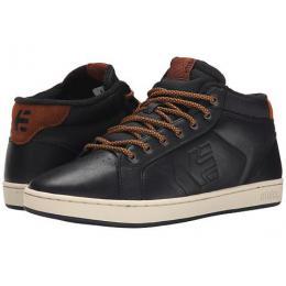 zimní boty Etnies Fader MT 16/17 BLACK