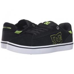 boty DC Notch SD 16/17 Black/Lime (BKI)