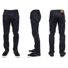 jeans kalhoty DC Worker Straight 2017 - BTKW