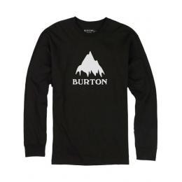 Triko Burton MB Classic MTN LS 16/17 True Black
