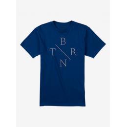 Triko Burton MB PRO MODE SS 16/17 True Blue
