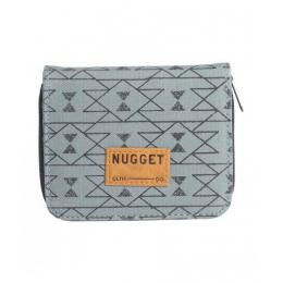 Peněženka Nugget Alicia Wallet 16/17 C - Black