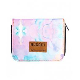 Peněženka Nugget Alicia Wallet 16/17 E - Aquarel