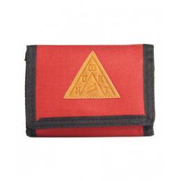 Peněženka Nugget Disarm Wallet 16/17 E - Brick